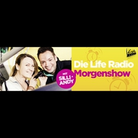Logo of show Die Life Radio Morgenshow