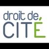 Logo de l'émission Droit de Cité