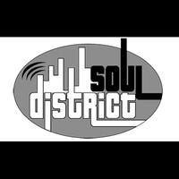 Logo de l'émission Soul District