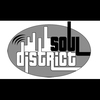 Logo of show Soul District