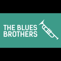 Logo de l'émission The Blues Brothers