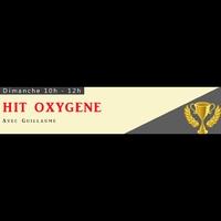 Logo of show Hit Oxygène