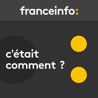 Logo of show C'était comment ?