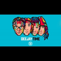 Logo de l'émission Deejay Time