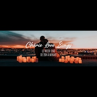 Logo of show Chérie Love Songs