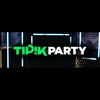 Logo de l'émission Tipik Party