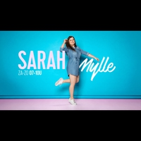 Logo de l'émission Sarah Mylle