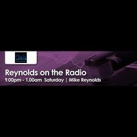 Logo de l'émission Reynolds on the Radio