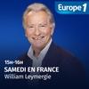 Logo of show Samedi en France