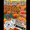 Logo of show The hour of Orange