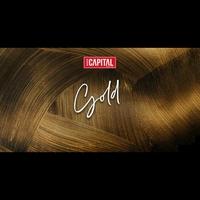 Logo de l'émission Capital Gold