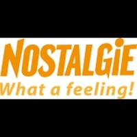 Logo of show De Nostalgie Roadshow