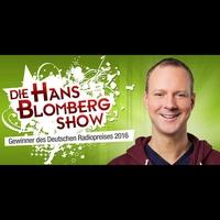 Logo of show Hans Blomberg Show