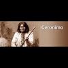 Logo of show Geronimo