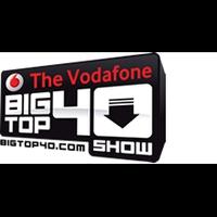 Logo de l'émission Big Top 40 Show