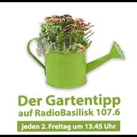 Logo of show Der Gartentipp auf Basilisk