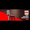 Logo of show Rire & Chansons 100% Nouvelle Génération