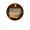 Logo de l'émission Destination Midnight