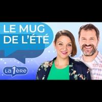 Logo de l'émission Le Mug de l'Eté