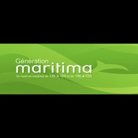 Logo of show Génération Maritima