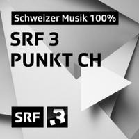 Logo de l'émission SRF 3 punkt CH