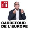 Logo de l'émission Carrefour de l'Europe