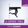 Logo of show La Grande table culture