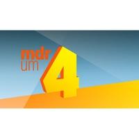 Logo of show MDR um 4