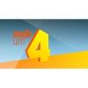 Logo de l'émission MDR um 4