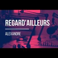 Logo of show Regard'Ailleurs