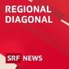 Logo de l'émission Regional Diagonal