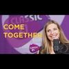 Logo de l'émission Come Together
