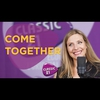 Logo of show Come Together