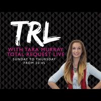 Logo of show TRL