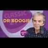 Logo de l'émission Dr Boogie