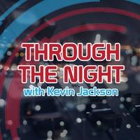 Logo of show Through the Night