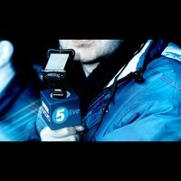 Logo de l'émission 5 Live Sport