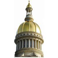 Logo de l'émission New Jersey Capitol Report
