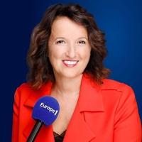 Logo of show Anne Roumanoff - Ça fait du bien