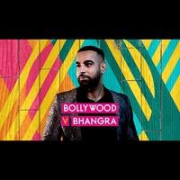 Logo of show AJD's Bhangra versus Bollywood Mix