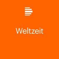 Logo of show Weltzeit