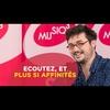 Logo of show Ecoutez, et plus si affinités