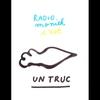 Logo of show Vide de Radio Moniek