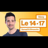 Logo of show Le 14-17 du Week-end