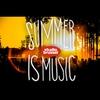 Logo de l'émission Summer is Music