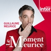 Logo de l'émission Le moment Meurice