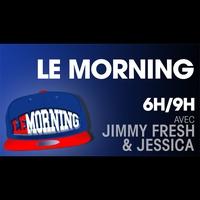 Logo of show Le Morning