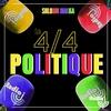 Logo of show Le quatre-quarts politique de la semaine