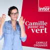 Logo de l'émission Camille passe au vert
