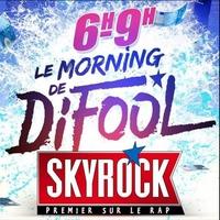 Logo de l'émission DIFOOL – LE MORNING